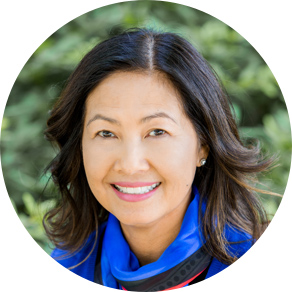 Photo of Camillia Ngo, Chief People Officer